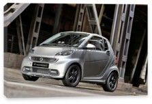 ForTwo Brabus, Smart ForTwo Brabus (арт. am2382)