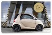 ForTwo Brabus, Smart ForTwo Brabus (арт. am2383)