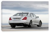 S 65 AMG, Mercedes-Benz S 65 AMG