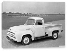 Ford, Ford F-100 '1953