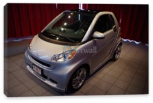 ForTwo Brabus, Smart ForTwo Brabus (арт. am2384)