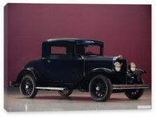 Dodge, Dodge DD Business Coupe '1930