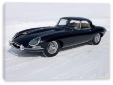Jaguar, Jaguar E-Type Roadster (Series I) '1961-67