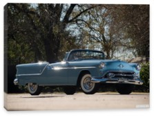 Oldsmobile, Oldsmobile Super 88 Convertible '1952