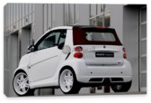 ForTwo Brabus, Smart ForTwo Brabus (арт. am2385)