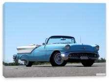 Oldsmobile, Oldsmobile Super 88 Convertible '1954