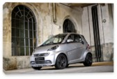 ForTwo Brabus, Smart ForTwo Brabus (арт. am2386)