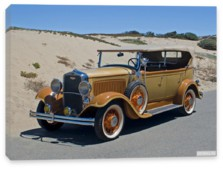 Dodge, Dodge DS Phaeton '1930