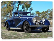 Stutz, Stutz Model BB Coupe '1928