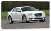 300C, Chrysler 300C