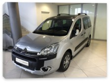 Berlingo Multispace, Citroen Berlingo Multispace (арт. am2840)