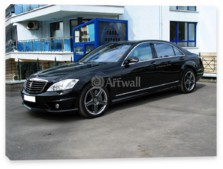 S 65 AMG, Mercedes-Benz S 65 AMG (арт. am3640)