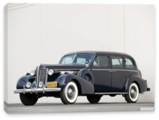 Buick, Buick Limited Limousine '1938
