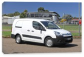 Berlingo Trek, Citroen Berlingo Trek (арт. am2843)