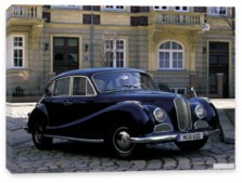 BMW, BMW 328 Kamm Coupe '1940