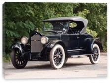 Buick, Buick Model 24 34 Roadster '1924