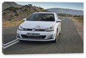 Golf GTI 3D, Volkswagen Golf GTI 3D