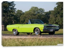 Plymouth, Plymouth Road Runner Superbird '1970