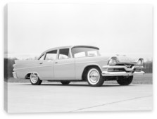 Dodge, Dodge Royal Sedan '1957