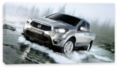 Actyon Sports, SsangYong Actyon Sports (арт. am2394)