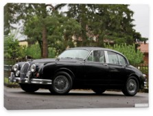Jaguar, Jaguar Mark 2 '1959-67