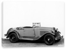 Oldsmobile, OM 665 Convertible '1930