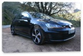 Golf GTI 5D, Volkswagen Golf GTI 5D