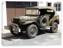 Dodge, Dodge WC-57 Command Car '1942-44