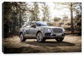 Bentayga, Bentley Bentayga (2015)
