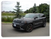 Grand Cherokee SRT8, Jeep Grand Cherokee SRT8 (арт. am1999)