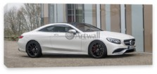 S Coupe 63 AMG, Mercedes-Benz S Coupe 63 AMG