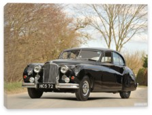 Jaguar, Jaguar Mark V Saloon '1948-51