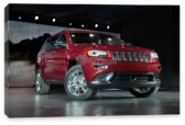 Grand Cherokee SRT8, Jeep Grand Cherokee SRT8 (арт. am2000)