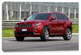 Grand Cherokee SRT8, Jeep Grand Cherokee SRT8 (арт. am2001)