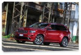 Grand Cherokee SRT8, Jeep Grand Cherokee SRT8 (арт. am2002)