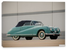 Austin, Austin A90 Atlantic Convertible '1949-50