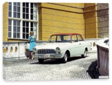 Ford, Ford Taunus 12M (P4) '1962-66