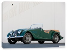 Morgan, Morgan Plus 4 '1950-69 2