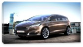 S-Max, Ford S-Max