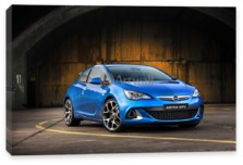 Astra OPC, Opel Astra OPC