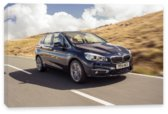2 Active Tourer, BMW 2 Active Tourer (2014)
