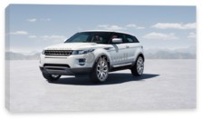 Range Rover Evoque Coupe, Land Rover Range Rover Evoque Coupe (арт. am3458)