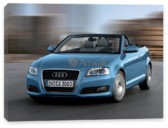 A3 Cabriolet, Audi A3 Cabriolet (арт. am1103)