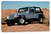Wrangler 2D, Jeep Wrangler 2D (арт. am2007)