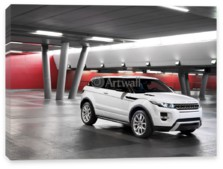 Range Rover Evoque Coupe, Land Rover Range Rover Evoque Coupe (арт. am3459)