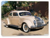 Chrysler, Chrysler Airflow CV Coupe '1934-37