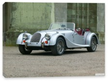 Morgan, Morgan Plus 8 '1968-2004