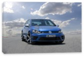 Golf R 3D, Volkswagen Golf R 3D