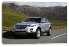 Range Rover Evoque Coupe, Land Rover Range Rover Evoque Coupe (арт. am3461)