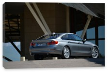 4 Series Gran Coupe, BMW 4 Series Gran Coupe